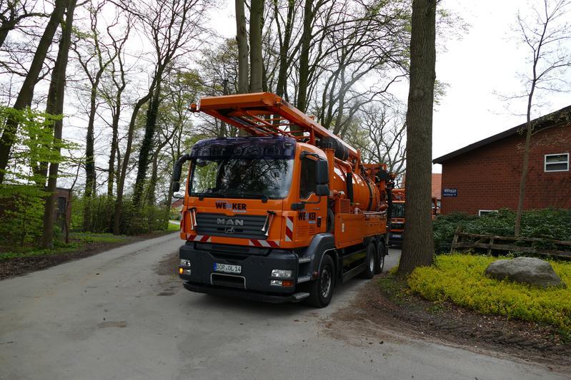 Wenker GmbH Fahrzeuge